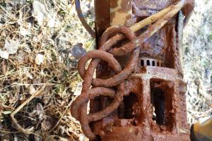 Amatciems, urbuma  skalošana un dezinfekcija