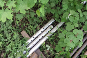 Rāmkalni, sukāžu ražošanas cehs